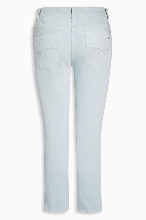 Next Salted Cropped Jeans Online | Shop EziBuy