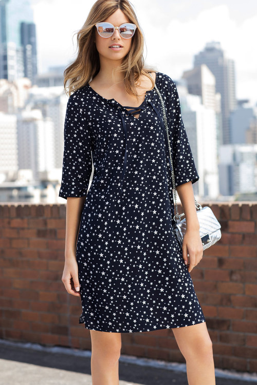 Tunic Appeal