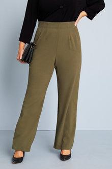Sara Workwear Pant - 161129