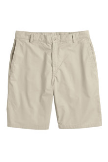 Southcape Half Elastic Back Short
