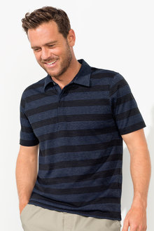 Southcape New Stripe Polo