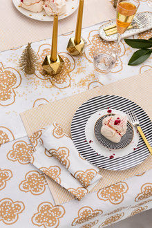 Glitz Tablecloth