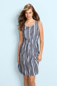 Emerge Drawstring Dress