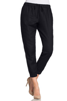 Emerge Relaxed Crop Pant
