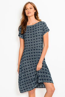 Urban Scoop Back Dress