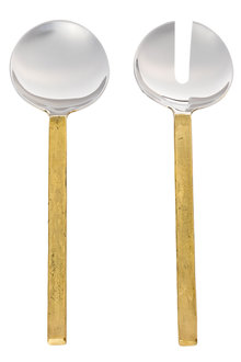 Farawayland Salad Servers Set of 2