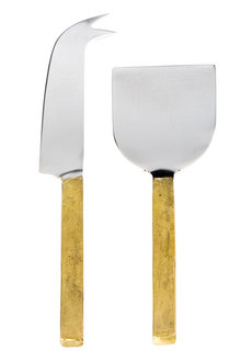 Farawayland Cheese Knife and Spade