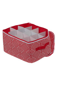 Christmas Decorations Storage Organiser