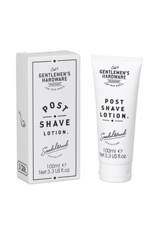 Gentlemen's Hardware Post Shave Lotion