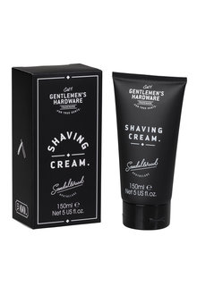 Gentlemen's Hardware Shaving Cream