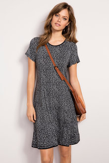 Urban Swing Dress
