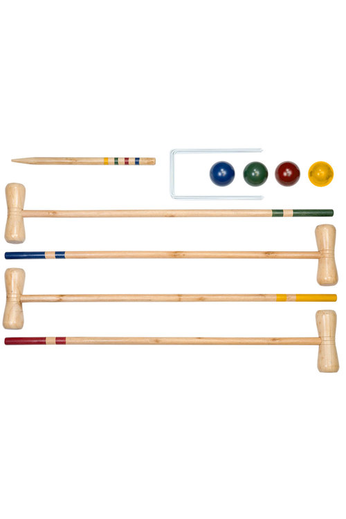 Great Garden Games Co Croquet