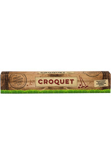 Great Garden Games Co Croquet
