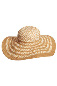 Next Neutral Floppy Hat