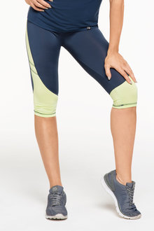 MB Active Knee Length Legging