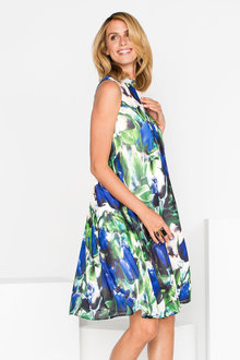 Grace Hill Swing Dress