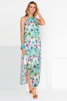 Emerge Layered Maxi