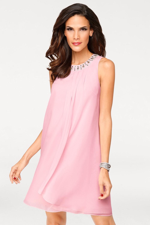 Heine A-Line Party Dress Online | Shop EziBuy