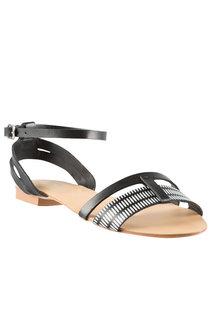 Emerge Poppy Sandal Flat - 163121