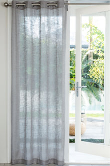 Mila Eyelet Curtain
