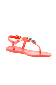 Capture Jelly Sandal - 163180