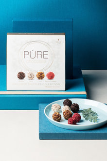 Pure Exclusive Truffles