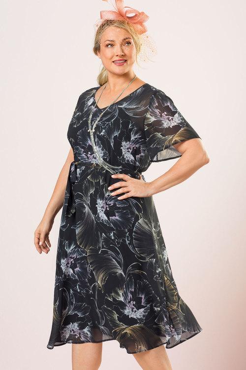 Sara Tea Dress