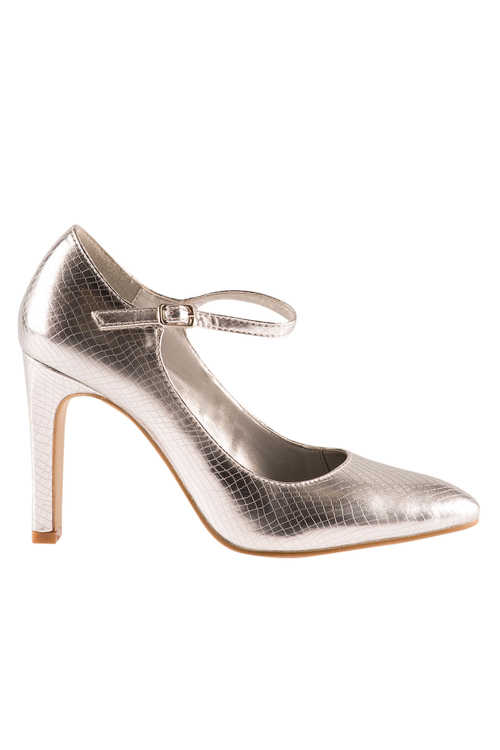 Capture Cassandra Court Heel