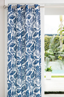 Covington Eyelet Curtain Pair