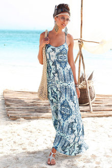 Urban Cross Back Maxi