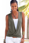 Urban Drape Top
