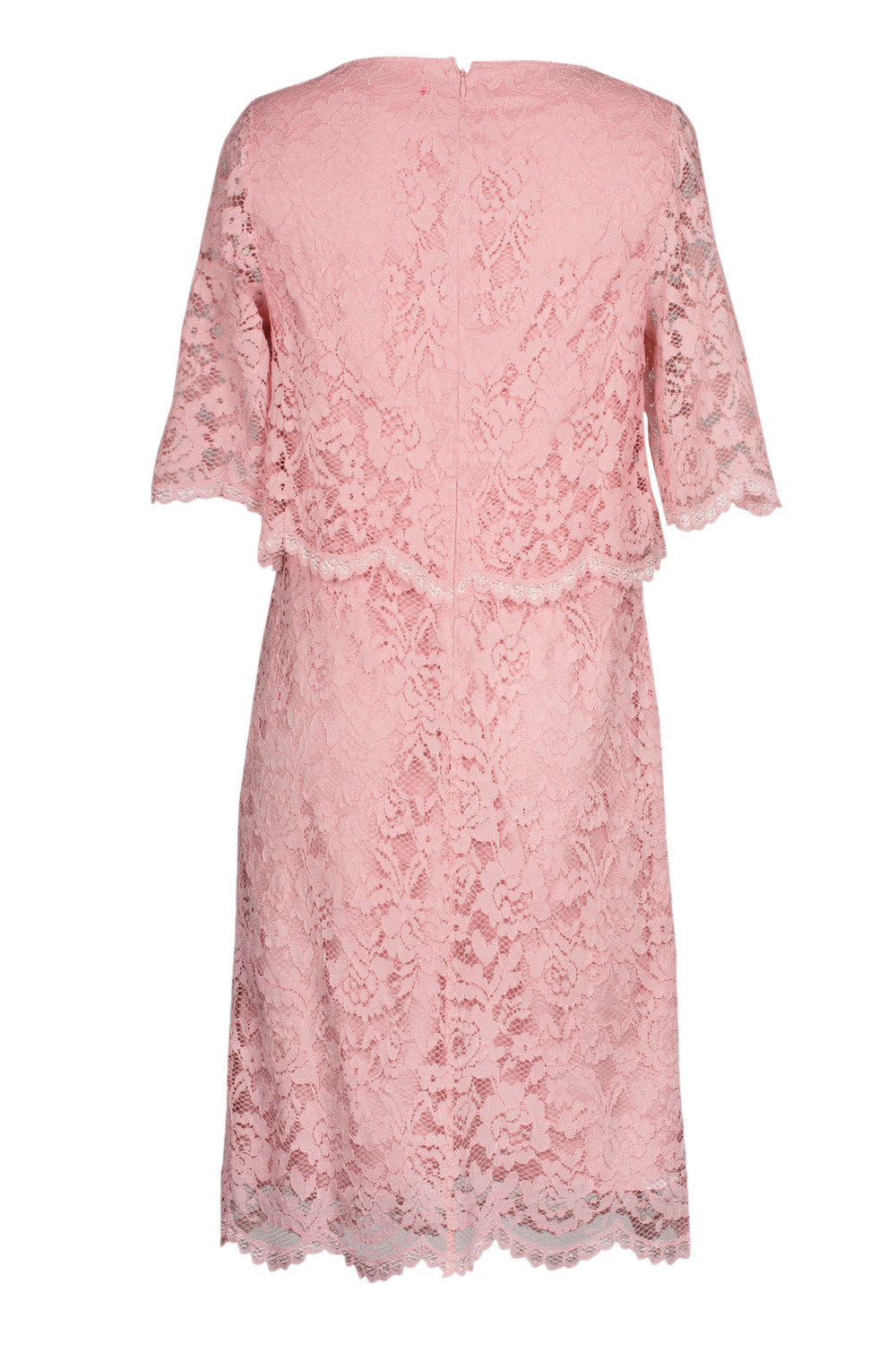 5cf2e208bd Together Lace Overlay Dress Online