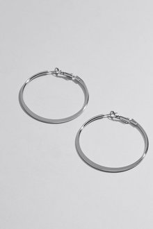 Next Hoop Earrings