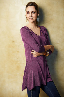Together Swing Tunic