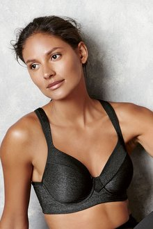Next Light Pad High Impact Sports Bra