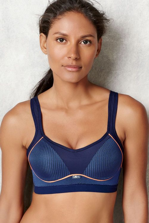 Next Hidden Wire High Impact Padded Sports Bra