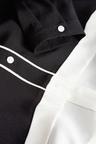 Next Tipped Shirt Dress