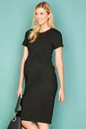 Next Ponte Dress Maternity