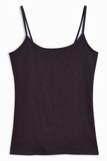 Next Thin Strap Vest - Petite