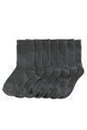 Next Grey School Socks Seven Pack (Older Boys)