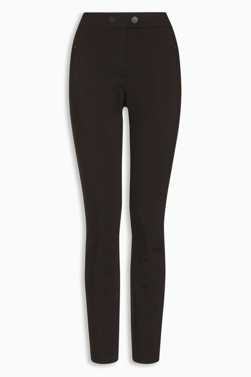 Next Ponte Skinny Trousers