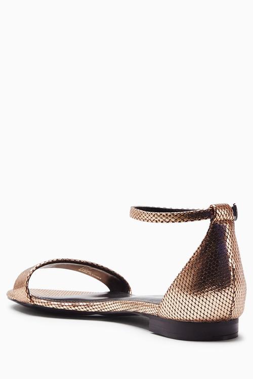 Next Two Part Sandals
