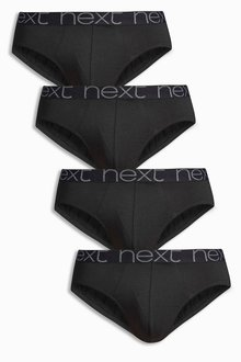 Next Briefs Four Pack - 165011