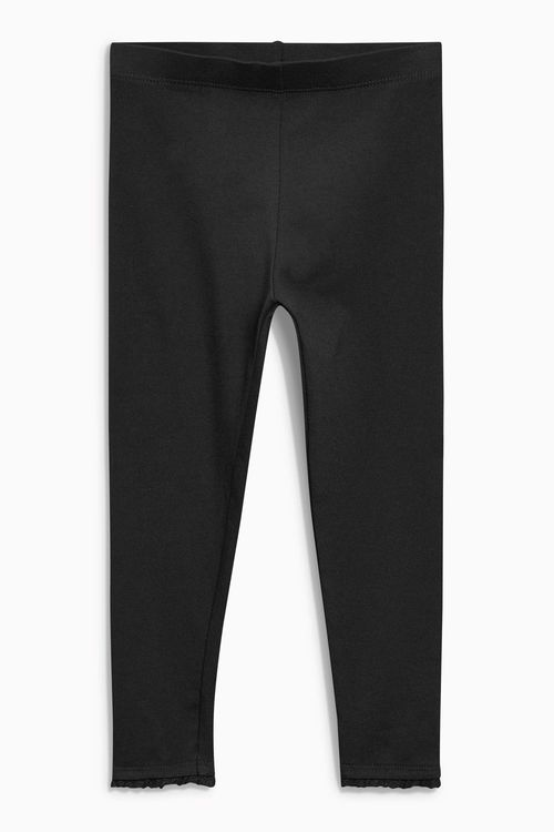 NX MI Black Pants