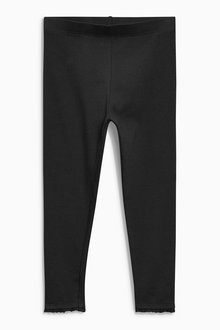 NX MI Black Pants - 165627