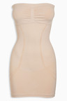 Next Firm Control Strapless Slip