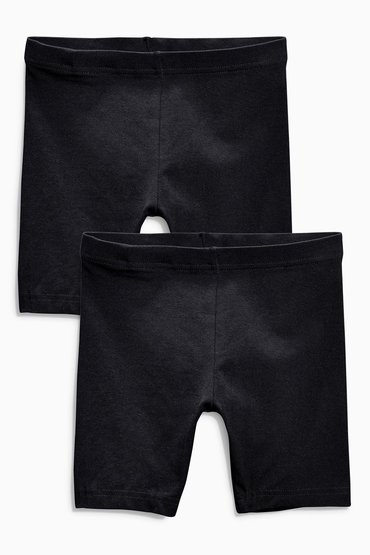 Next Cycle Shorts 2 pack (3-16yrs)
