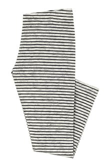 Next Monochrome Stripe Leggings (3-16yrs)