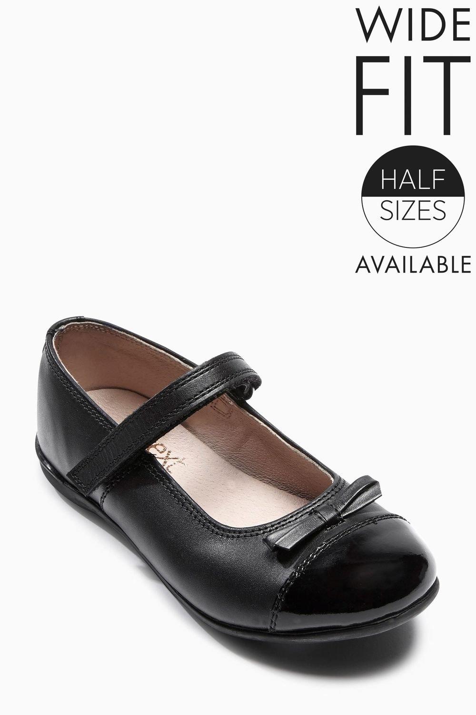 4b5f875e3675 Next Patent Toe Cap Shoes (Older Girls) Online