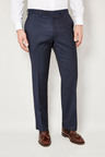 Next Italian Wool Suit: Trousers
